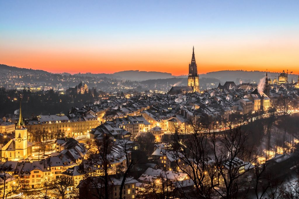 Bern, Suisse