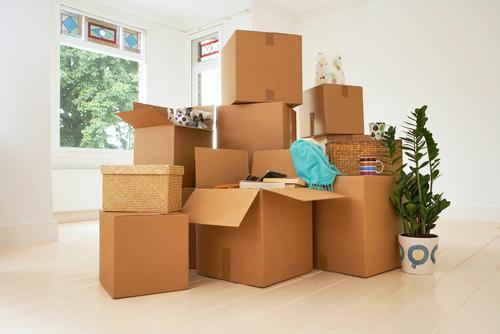 Comment déménager sans se blesser ?